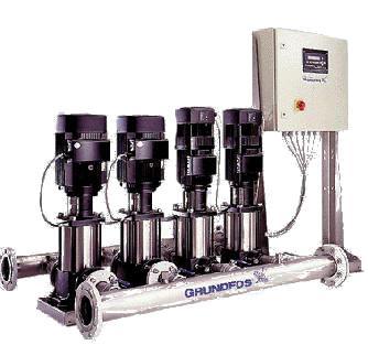 grundfos электрическая схема